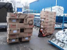 Цокольный сайдинг Docke, цена с Киева